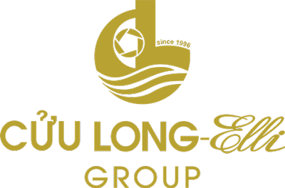 CỬU LONG studio Logo